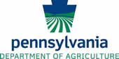 PA Dept. of Ag Logo